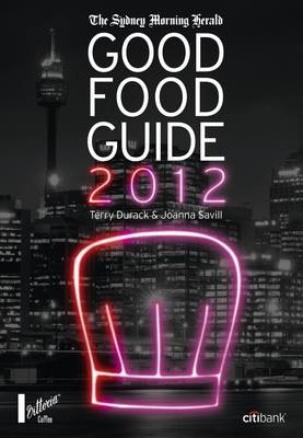 The Sydney Morning Herald Good Food Guide 2012
