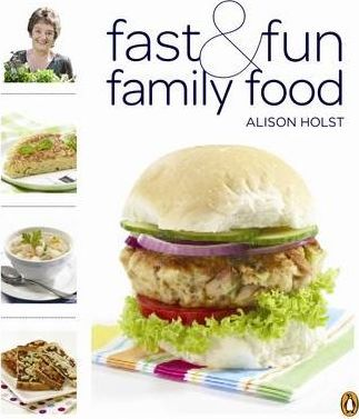 Fast and Fun Family Food