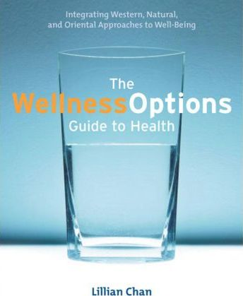 The Wellness Options Guide to Heal