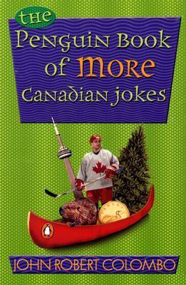 Penguin Book of More Canadian