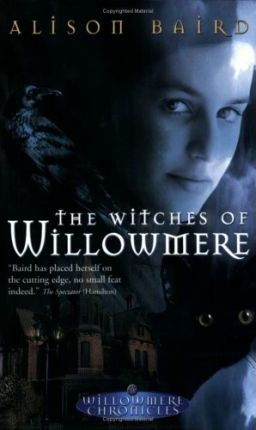 Witches of Willowmere