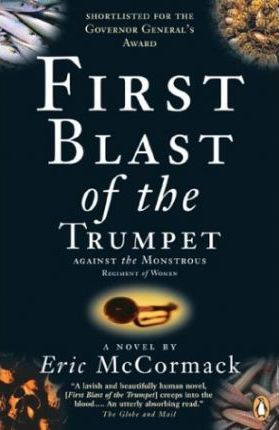 First Blast of the Trumpet
