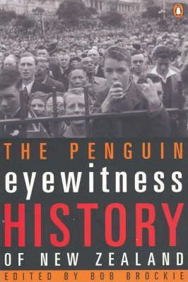 The Penguin Book of Eyewitness History