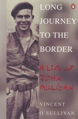 Long Journey to the Border