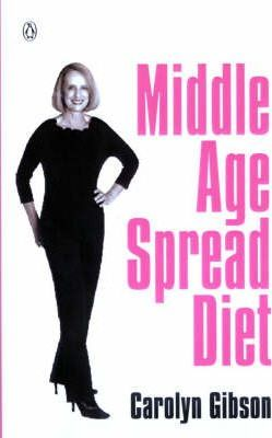 Middle-Age Spread Diet