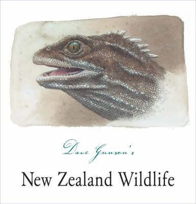 Dave Gunson's New Zealand Wildlife