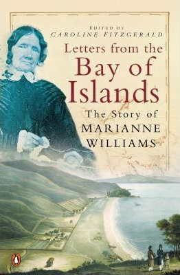 Letters from the Bay of Islands
