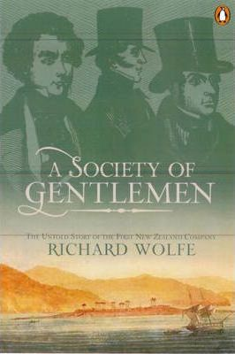 A Society of Gentlemen