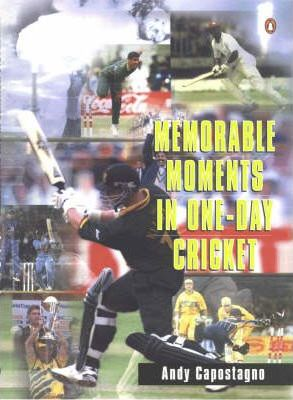 Memorable Moments in Day-to-Day Cricket