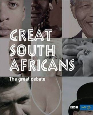 Great South Africans