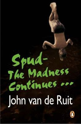 Spud - The madness continues
