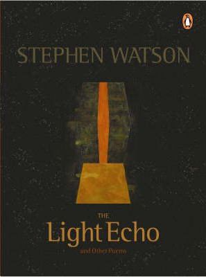 The Light Echo and Other Poems
