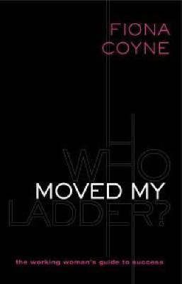 Who Moved My Ladder?