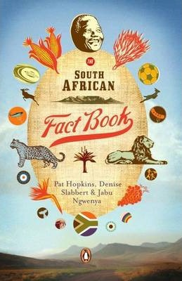 The South African Fact Book