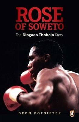 Rose of Soweto