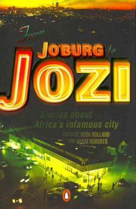 From Joburg to Jozi