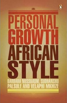Personal Growth, African Style