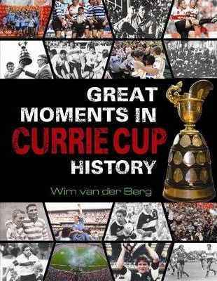 Great Moments in Currie Cup History