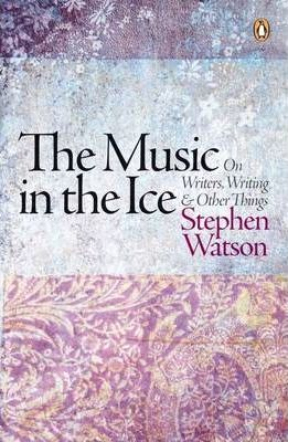 The music in the ice