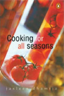 Cooking for All Seasons