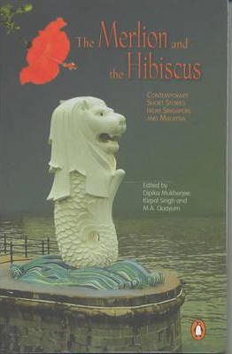 The Merlion and the Hibiscus