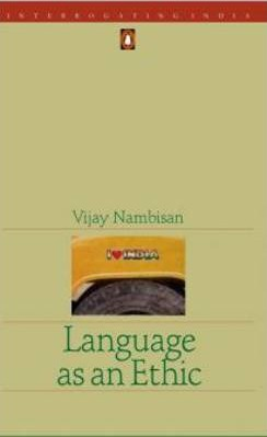 Language as an Ethic