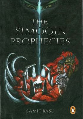 The Simoqin Prophecies