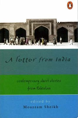 A Letter from India