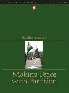 Making Peace with Partition