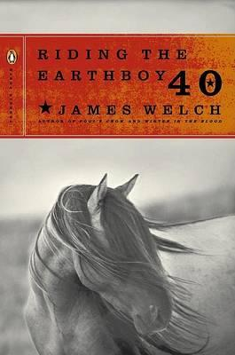 Riding the Earthboy 40