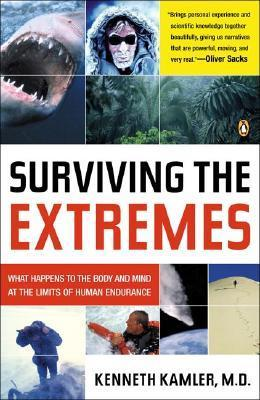 Surviving the Extremes - Dr Kenneth Kamler