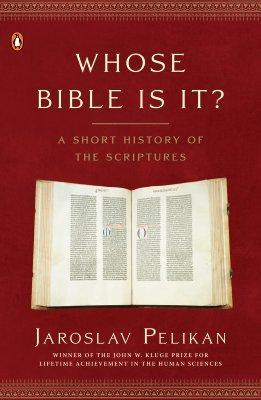 Whose Bible Is It?