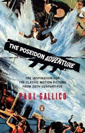 The Poseidon Adventure Paul Gallico 9780143037620