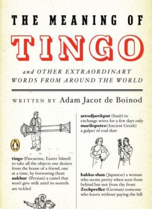 The Meaning of Tingo