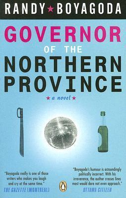 Governor of the Northern Province