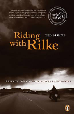 Riding with Rilke