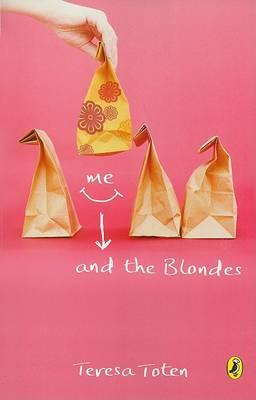 Me and the Blondes