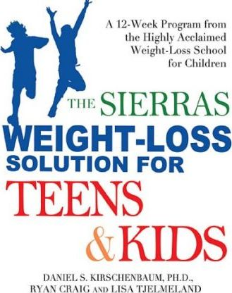 Sierras Weight Loss for Teens and Kids