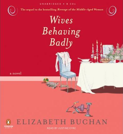 Wives Behaving Badly