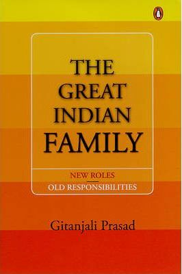 The Great Indian Family