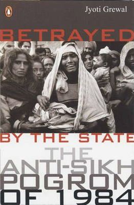 Betrayed by the State
