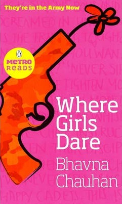 Where Girls Dare