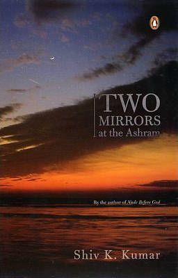 Two Mirrors at the Ashram