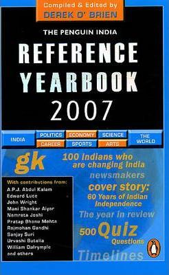 The Penguin India Reference Yearbook 2007