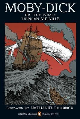 moby dick the brit Essays and criticism on herman melville's moby dick - essays and criticism.