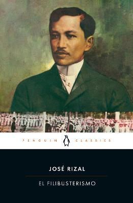 El Filibusterismo Cover Image