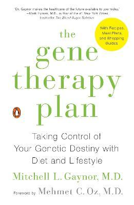 The Gene Therapy Plan