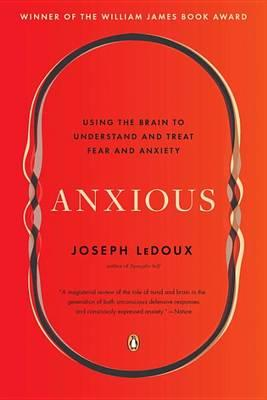 Anxious Cover Image