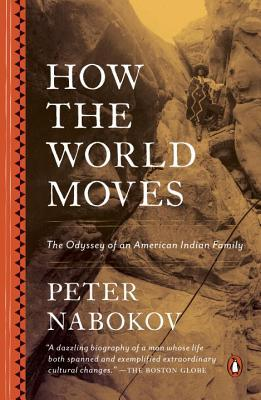 How the World Moves