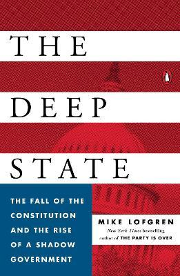 The Deep State Cover Image